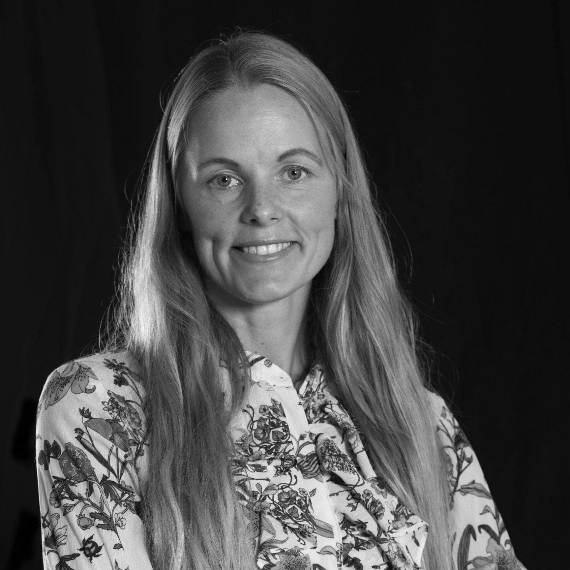 Erika Jonsson Bernstone